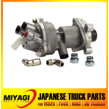 Peças de automóvel para Hino Foot Brake Valve 47160-3311