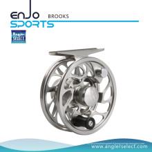 Angler Select Aluminum CNC Fly Fishing Reel Fishing Tackle (BROOKS 2-3)