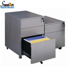 El diseño moderno vende el gabinete móvil bien comercial de la oficina de los muebles de la oficina