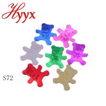 HYYX Tissue-Papier-Baby-Dusche-Dekorationen für Jungen