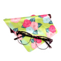 Digital Photo Printing Microfiber Eyeglasses Cleaning Cloth