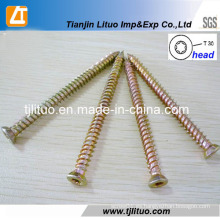 Torx-30 Head Concrete Screws en existencia