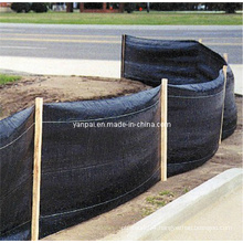 Commerical Silt Fence