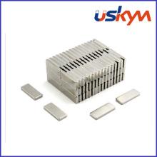 Neodymium Block Magnets (F-004)