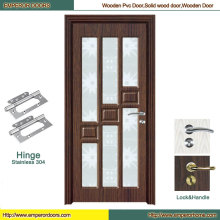 Fabricante de puerta de puerta industrial de puerta blanca