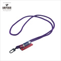 Пользовательские эластичные короткие ремни Ключ-браслет
