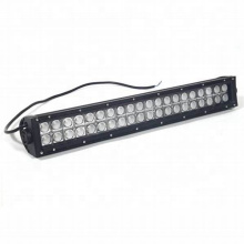120w High Intensity LED Spot Flood Beam Offroad Light Bar for ATV SUV
