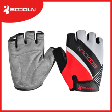 Profession Bicycle Glove Cycling Sport Men′s Half Finger Cycling Gloves