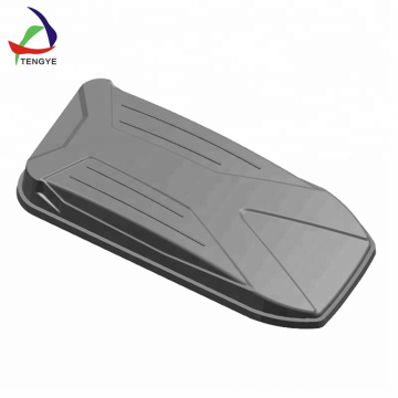 New Design Box Storage Containers For Top Of Vehicles Car Roof Box