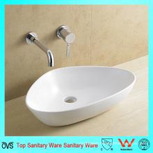 Made in China Ceramic Bathroom Trough Sink