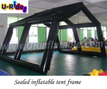 Inflatable Car Tent