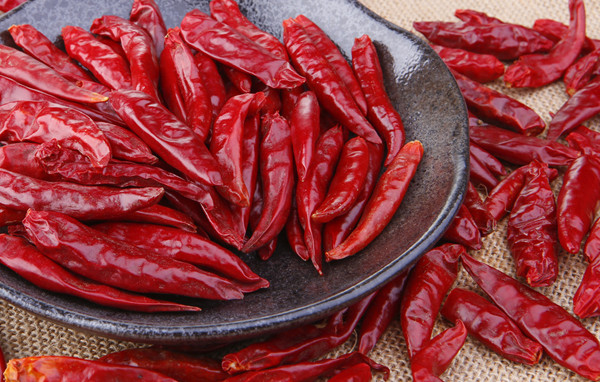 New Season Dry Red Chilli Pepper