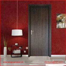Porta de encadernação para interiores / Tipo de porta de entrada / Design de porta única