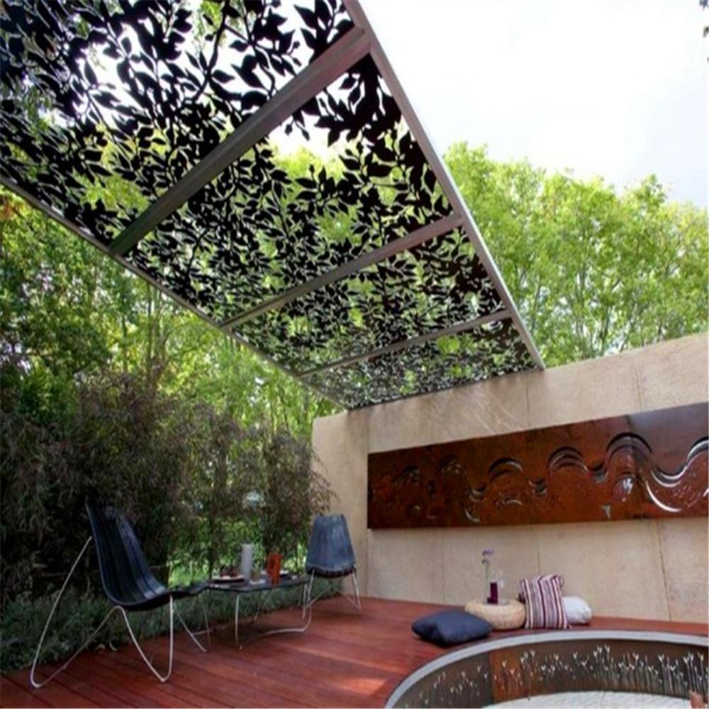 Recinzioni Decorative Per Giardino.Recinzioni Metalliche Decorative Per Giardino