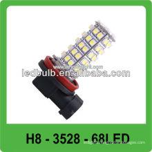 DC12V 3528 SMD H8 led fog lamp