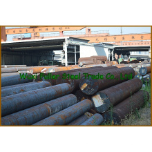 Barra de acero de aleación forjada con 1045 4140 4340 8620 8640