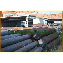 Barra de aço de liga forjada com 1045 4140 4340 8620 8640