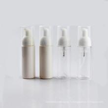 Bouteille en plastique de pompe de mousse, petite bouteille de pompe de mousse, petite bouteille en plastique (FB03)