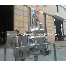 Industrial Milk Pasteurizer/Heat Exchanger Milk Pasteurizer