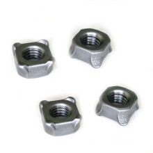Din 928 Square Projection Rectangular Weld Nuts