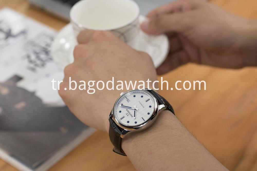 Mechanical Watch Mens