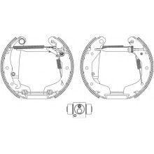 Daewoo Lanos Brake shoes S4520006