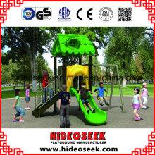 Manufacturer Children Airplane Outdoor Playground Amusement Park Games Equipment
