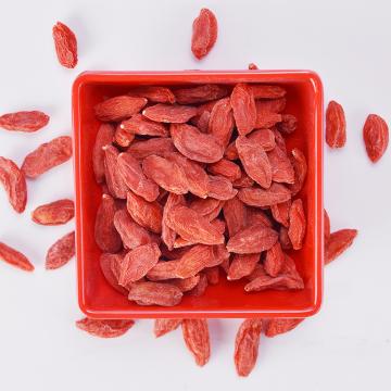 Natural Larger and Juicier Dried Goji Berries