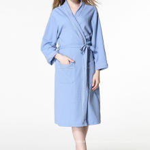Recycled thick good quality bath robe