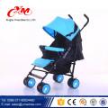 EN1888 standard 2017 hochwertige neue modell baby puppe kinderwagen mit autositz