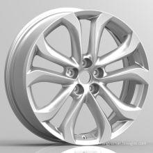 Custom Mazda Replica Wheel 20x7.5 Silver