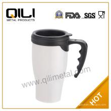 tasses à café en acier inoxydable pas cher
