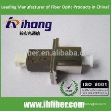 LC/UPC-MU/UPC Fiber Optical adapter Single mode