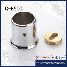 Guangzhou Brass Flange Connecting Fittings