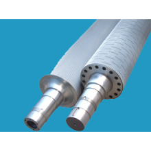 Chrome Plated Corrugating Roll