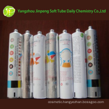 Aluminum Collapsible Tube for Children Food
