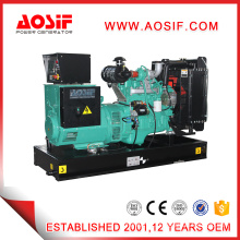 home used generator 220V diesel power generator set price