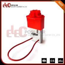 Elecpopular China Produkte Korrosionsbeständigkeit Sanitär Universal Butterfly Valve Lockout