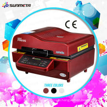 3D Sublimation Machine With CE Certificate For Printing Phone Case and Mug ST-3042