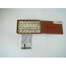 Domino Double Six dans la boîte (SY-Q14)