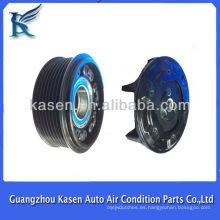 Denso 7seu17c compresor electromágnetico embrague del ventilador para benz en china fabricante