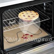 2016 nuovo Super antiaderente Set di fodera resistente del forno 3