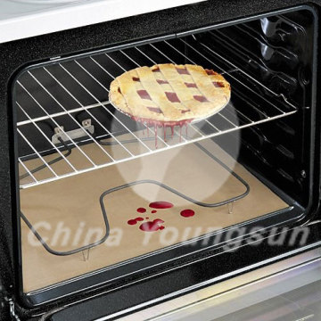Non Stick Easy Clean PTFE Best Oven Liner
