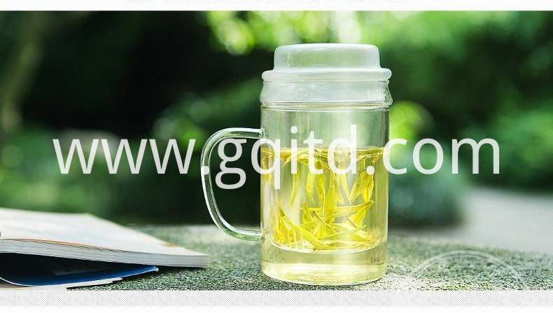 High Quality Longjing Tea