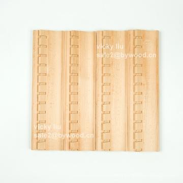 Decorative furniture carving modelling  with corner wood moulding