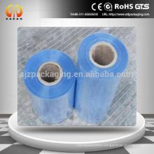 40micron PVC shrink film for bottle label