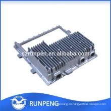 Aluminium-Druckguss-Kommunikations-Kühlkörper