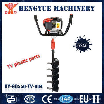 52cc Professional Ground Drill with CE Certification