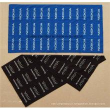 Lenço de pescoço sem costura com molde completo de impressão de logotipo bandana multifuncional