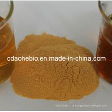 Pó de aminoácidos de ração 70% (fonte de planta com cloro)
